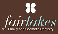 Fair Lakes Family and Cosmetic Dentistry Logo