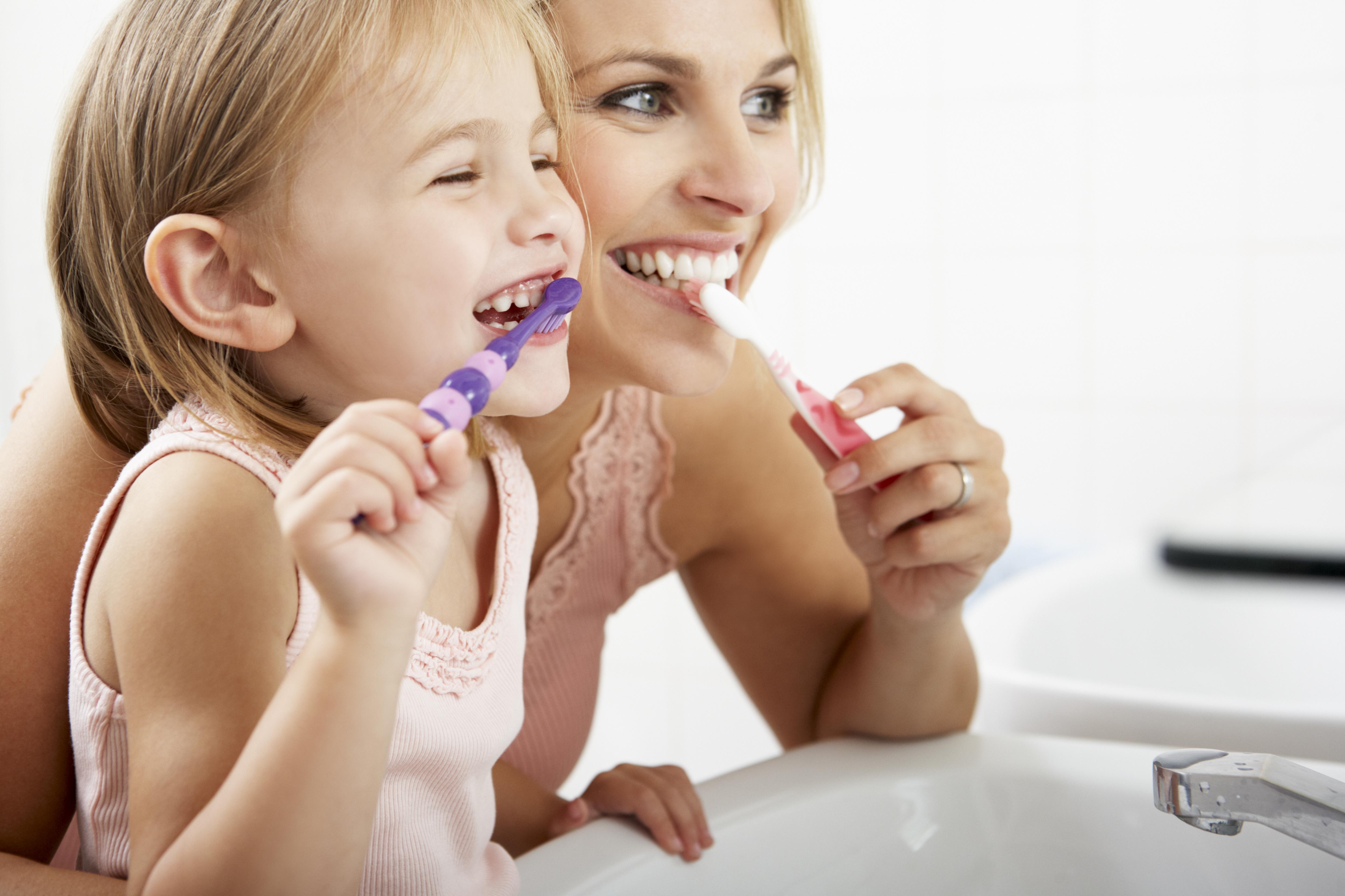 prevent gum disease Fair Lakes Dentist