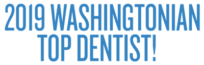 2019 Washingtonian Top Dentist Fair Lakes Dental